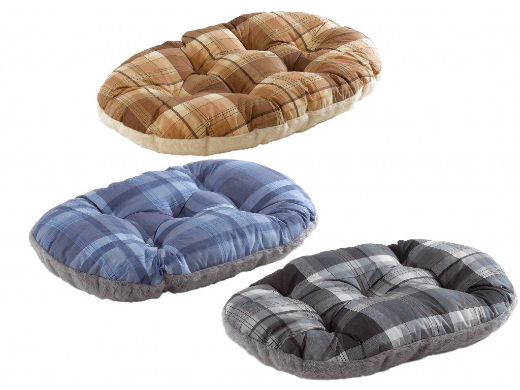 Ferplast relaxační polštář pro pry i kočky RELAX 45