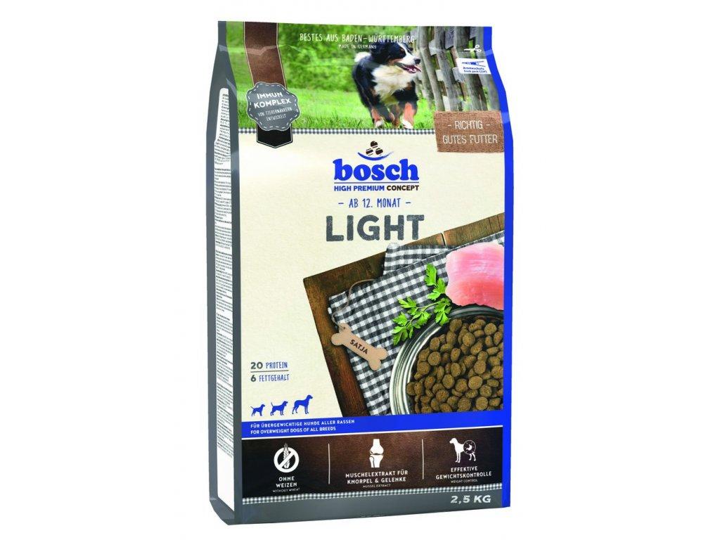 BOSCH HPC Light 2,5kg