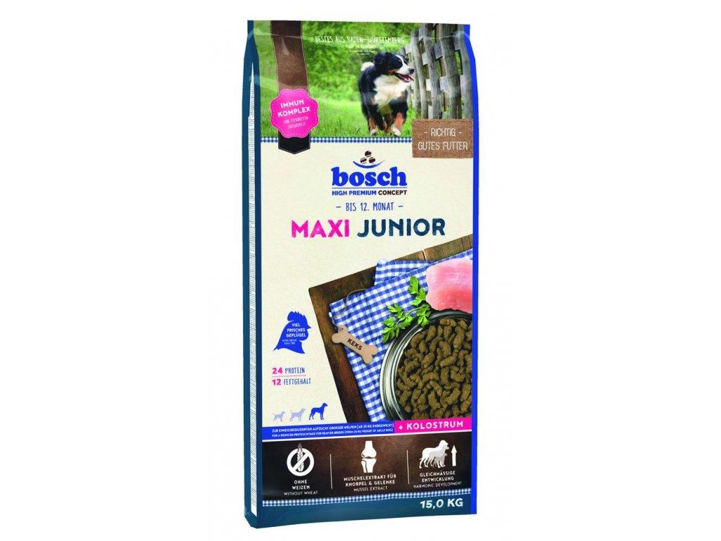 BOSCH HPC Maxi Junior 15kg