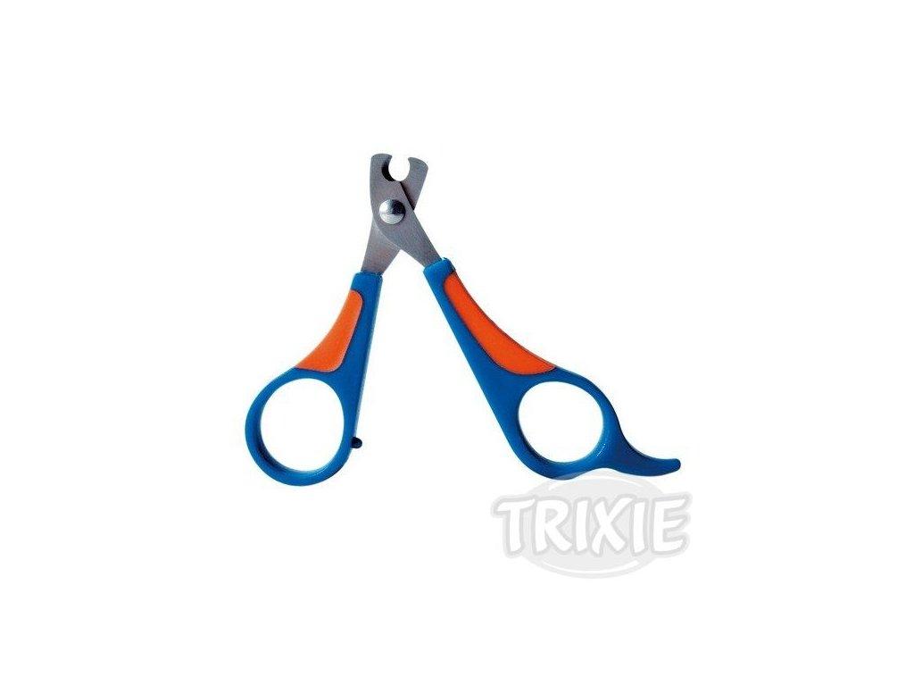 Trixie Mini nůžky na drápky 8 cm