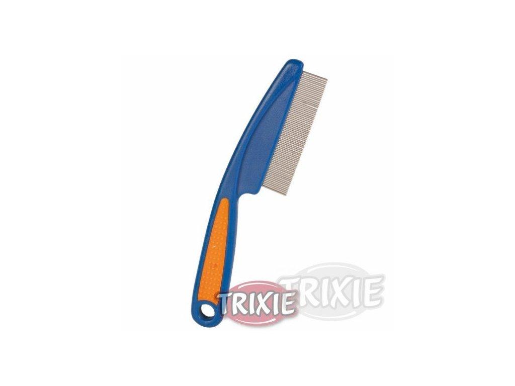 Trixie Jemný hřeben pro hlodavce 15cm