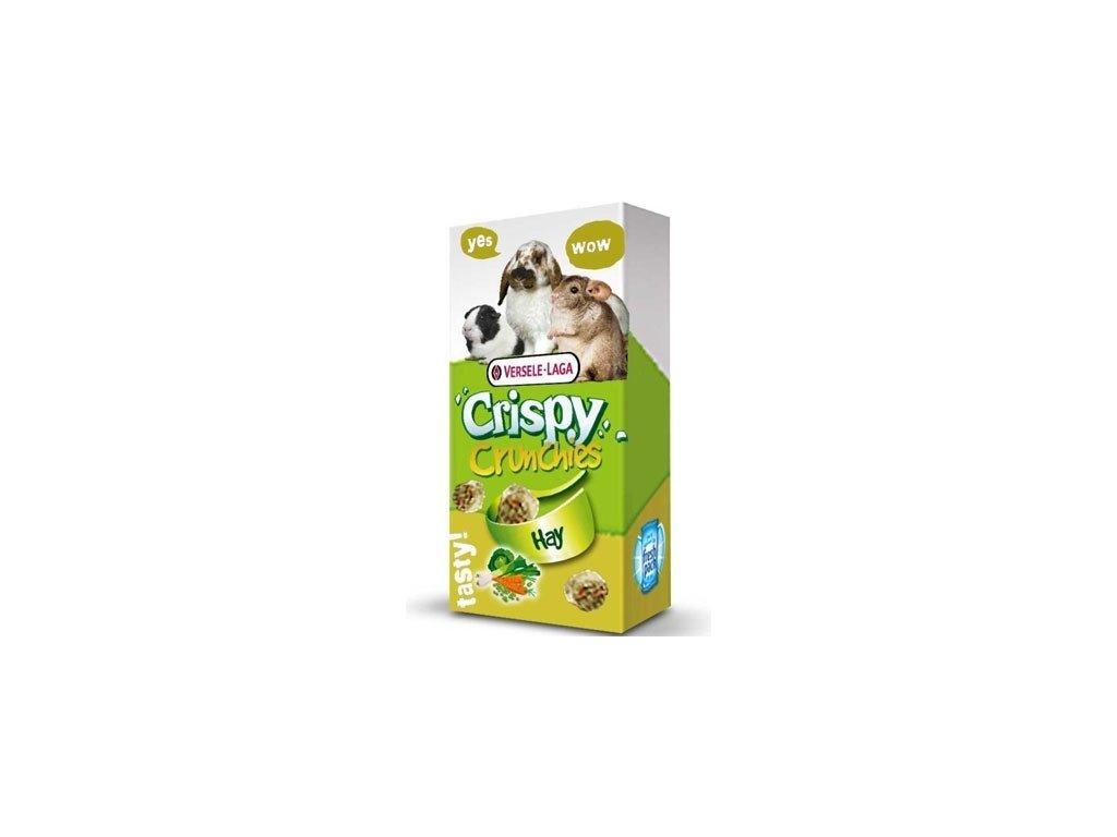 Versele-Laga Crispy Crunchies se senem 75g