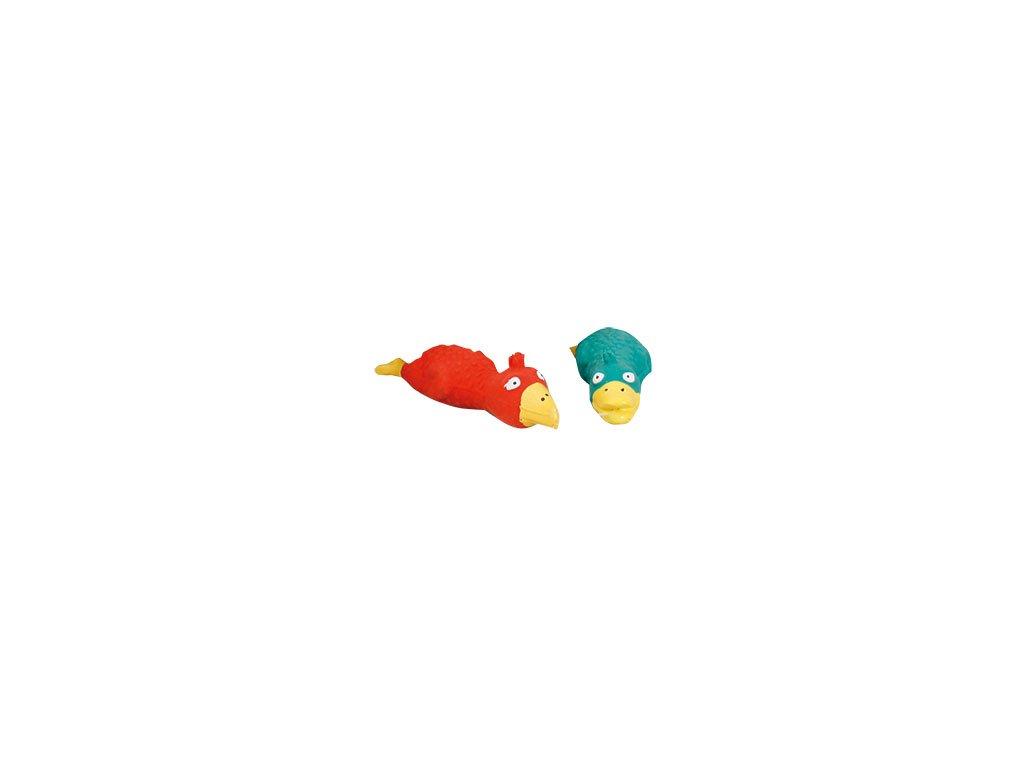 Karlie latexová hračka Skydive
