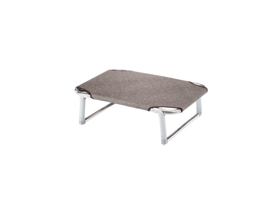 Ferplast psí pelíšek DREAM 60 šedý