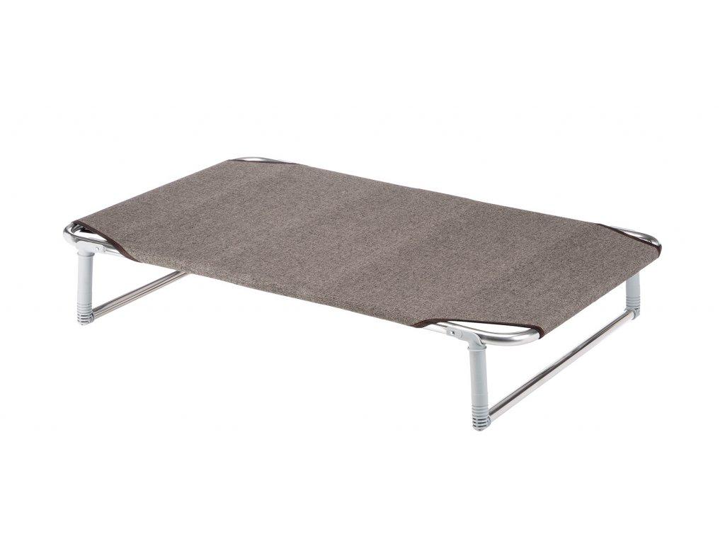 Ferplast psí pelíšek DREAM 100 šedý