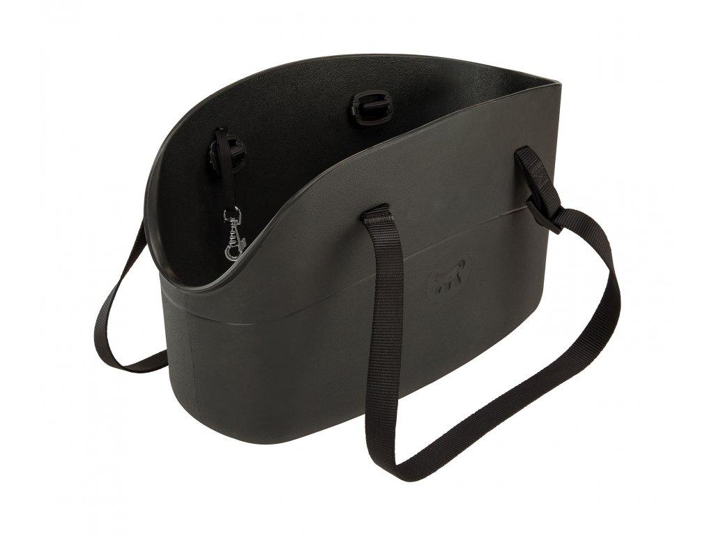 Ferplast WITH-ME taška malá černá