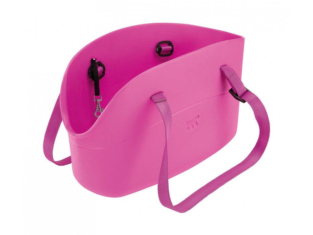 Ferplast WITH-ME taška malá fialová