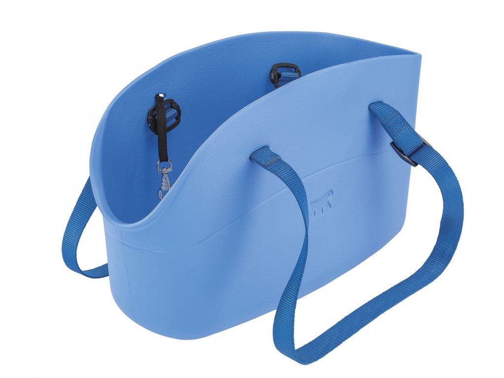 Ferplast WITH-ME taška modrá