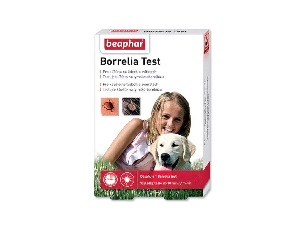 Test Borrelia