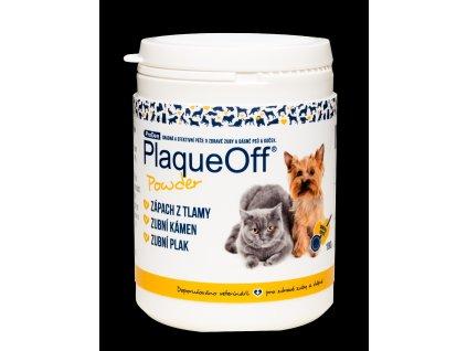 PlaqueOff Animal Powder 40g