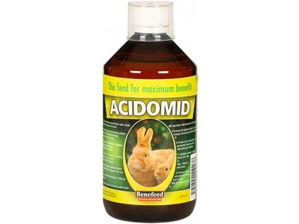 Acidomid kralik 500ml