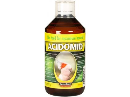 Acidomid exot 500ml
