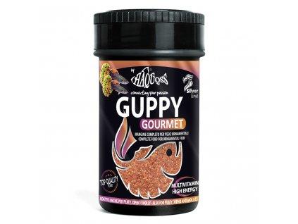 Haquoss GUPPY GOURMET 100ml