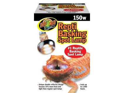ZMD Repti výhřevní lampa Basking Spot Lamp 150W
