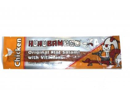 HUHU HunterStick Dog kureci 15g