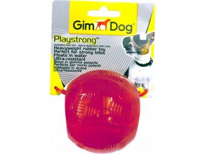 Hračka Gimborn Playstrong z tvrzené gumy 8 cm