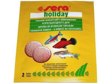 Sera - Holiday 2 tablety