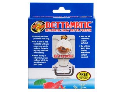 Bettamatic® automatické krmítko
