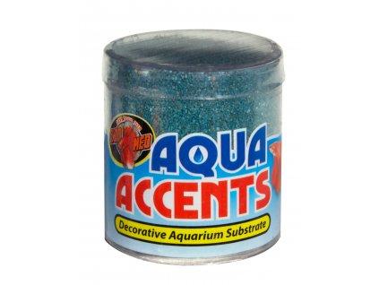 Aqua Accents kamínky tmavě modráozelený