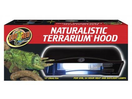 Kryt Naturalistic terárium 12″