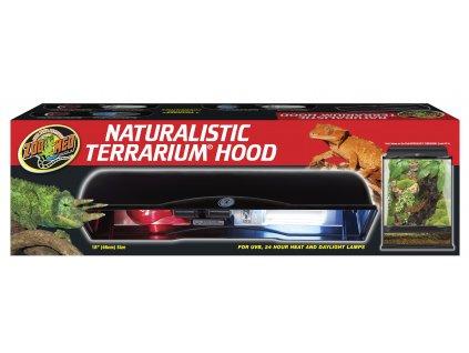 Kryt Naturalistic terárium 18″