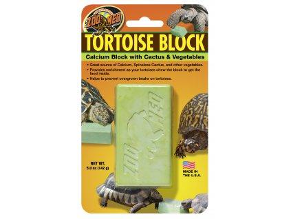 Zoo med dripper blok pro želvy XLG