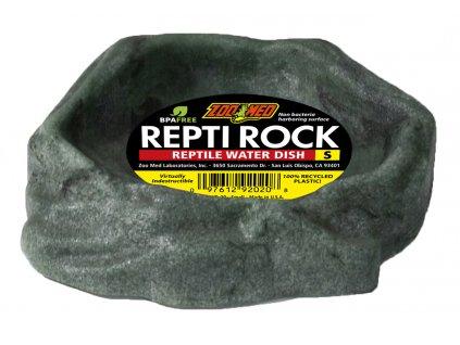 Repti Rock Miska na vodu S