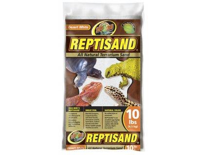 ReptiSand® bílý