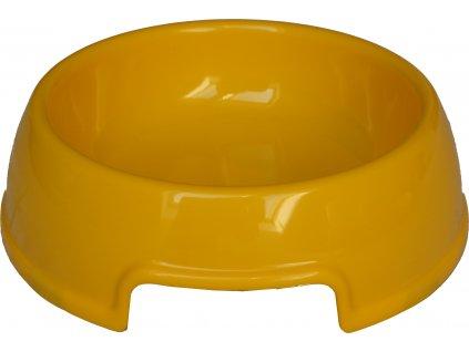 Stabilní miska plastová 22x22x6cm