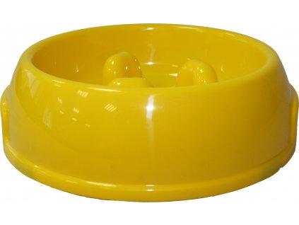 Plastová miska s rozdělovači M