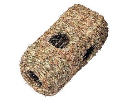 Karlie travní hnízdo pro hlodavce 16cm