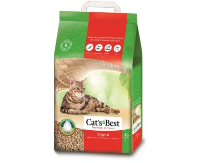 Podestýlka Cats Best Original 7l/3kg