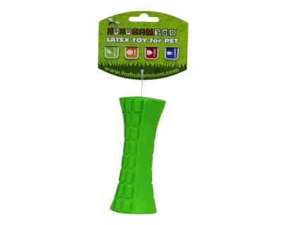 Huhubamboo válec zelený 15cm