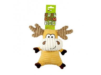 Huhubamboo Animal sob Ivu 17cm
