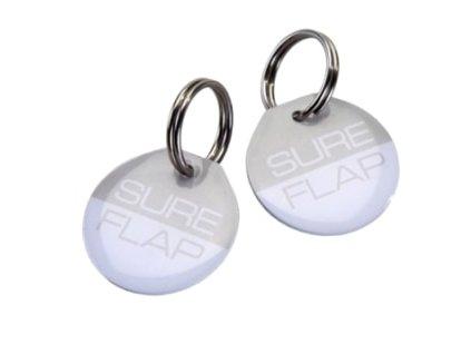 RFID známka na obojek pro dvířka SureFlap