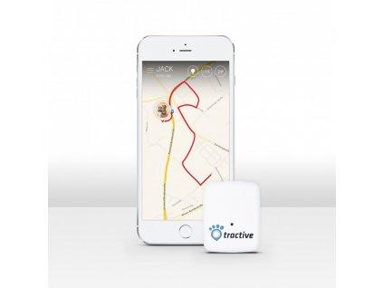 Tractive GPS Tracker