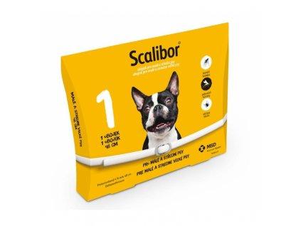 Scalibor antiparazitický obojek Protectorband 48 cm (expirace: 30.9.2020)