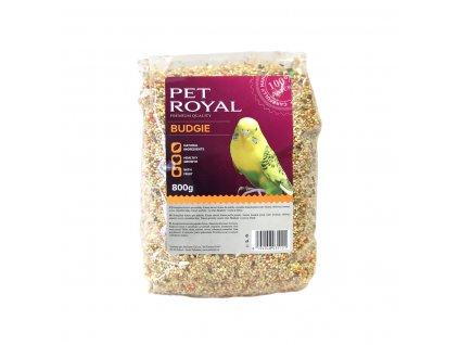 Pet Royal andulka 800g