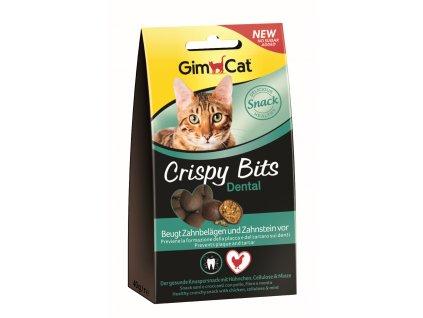 GIMCAT Crispy Dental 40g
