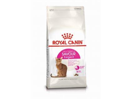 Royal Canin Exigent Savour 400 g