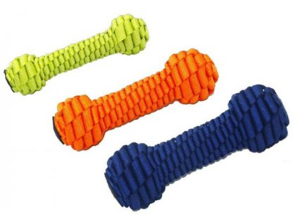 GIMBORN pružná hračka kost - L 22,5 cm
