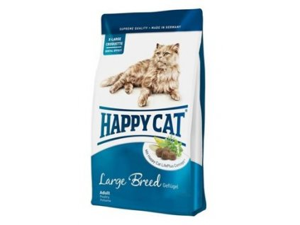 Happy cat Supreme FIT&WELL ADULT 10kg