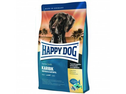 Happy dog SupremeE SENSIBLE KARIBIK 12,5kg