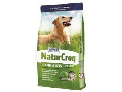 Happy Dog NaturCroq Lamb & Reis 15kg