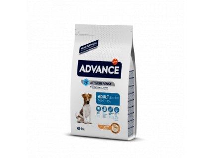 ADVANCE DOG MINI Adult 7,5kg