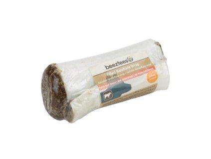 BEEZT plněná rolka rawhide hovězí 1ks