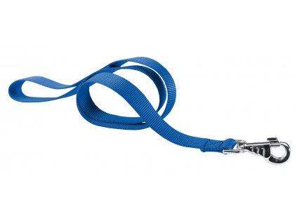 Ferplast Vodítko  CLUB modré 120cm