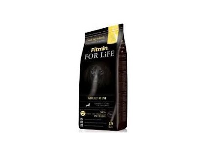 Fitmin dog For Life Adult Mini - 15 kg