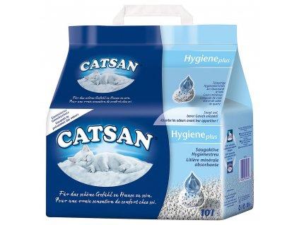 CATSAN stelivo pro kočky 10L  4,9kg