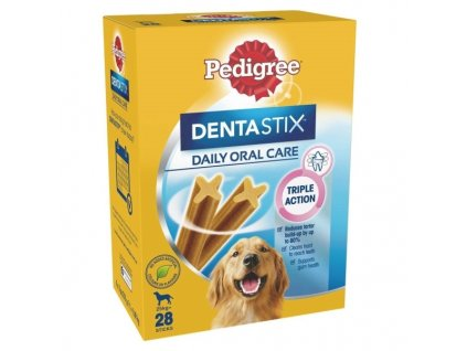 Pedigree Denta Stix Maxi 28ks 1080g